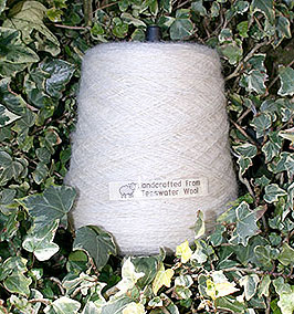 4-Ply wool for Knitting machines